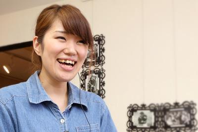 スタイリスト Ayaka